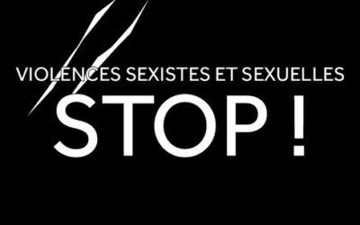 Les établissements du réseau CPED mobilisés autour du 25 novembre, journée internationale pour l'élimination des violences envers les femmes