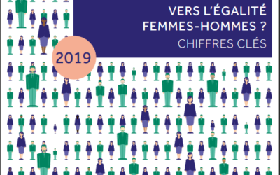 Vers l'égalité femmes-hommes? Chiffres clés Enseignement, recherche, innovation 2019